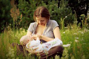 beste babyvoeding